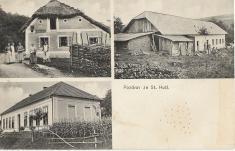 Dům č.p.9